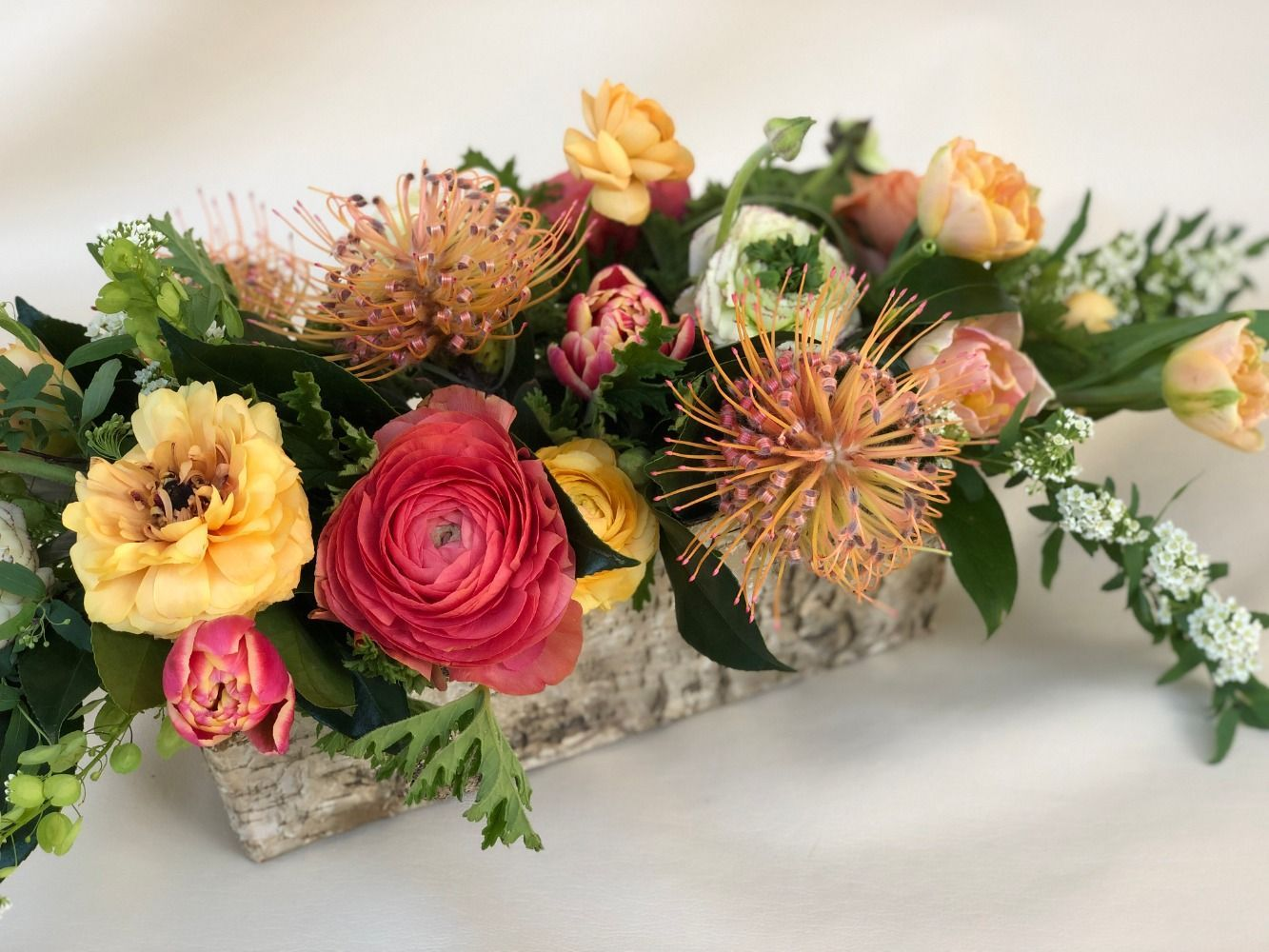 Del Mar Florist Societe Fine Flowers Local Flower Delivery Del
