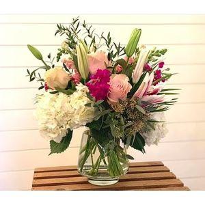 St Johns Florist: Southern Grace Fresh Floral Market
