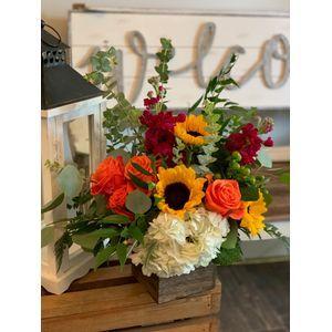 St Johns Florist Southern Grace Fresh Floral Market