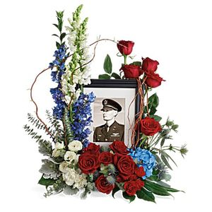 Sympathy And Funeral Flowers Special Touch Florist Local Florist