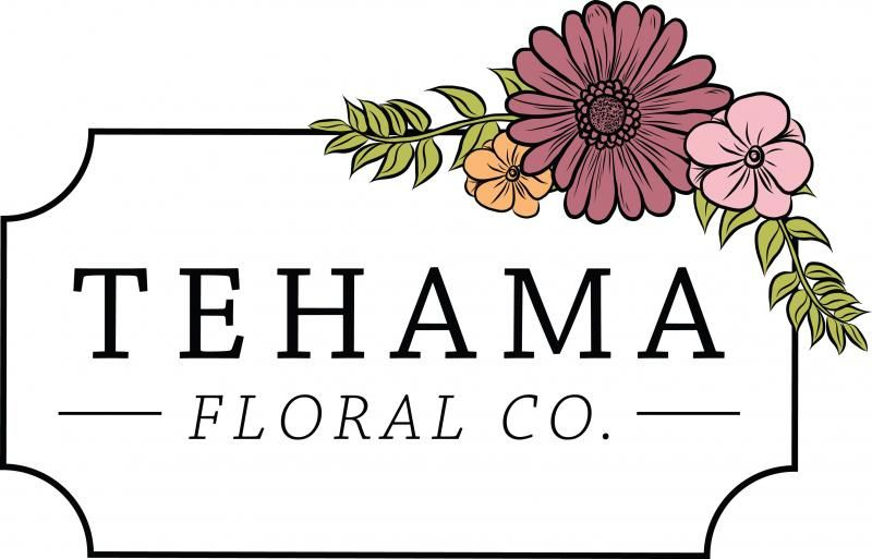 Tehama Floral Co Red Bluff Ca Local Flower Shop