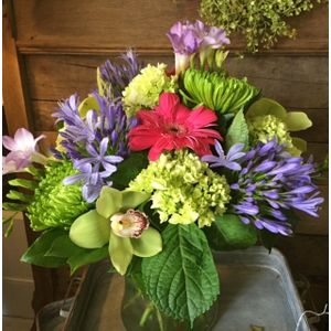 Spring hill florist wild root florist audreys garden in spring hill tn wild root florist and gift shop mightylinksfo
