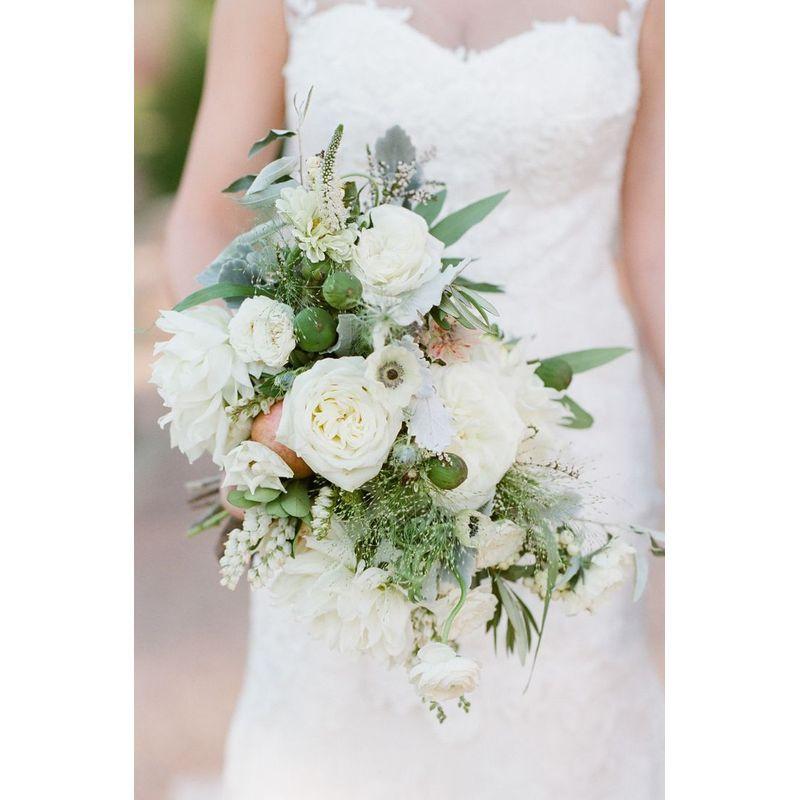 Spring Bridal Bouquet Tyler Tx Florist The Flower Box Best