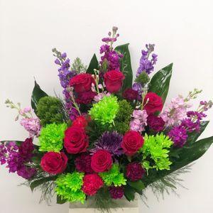 Roses Brooklyn Florist Gardenia Flower Shop Local Flower Delivery Brooklyn Ny 11207