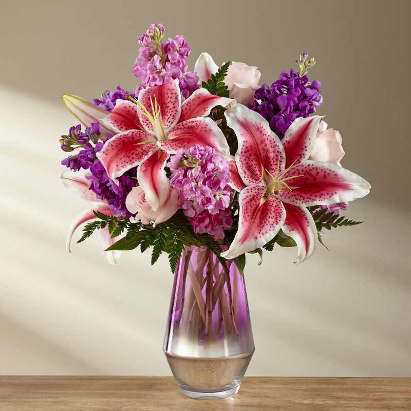 The ftd shimmer shine bouquet san diego ca 92115 florist the more views mightylinksfo
