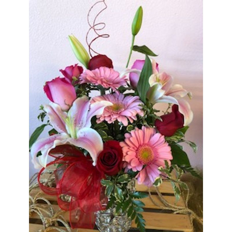 Mothers love san diego ca 92115 florist the little flower more views mightylinksfo