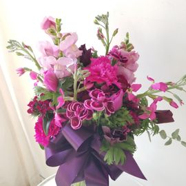 Winter Flowers The Modest Florist