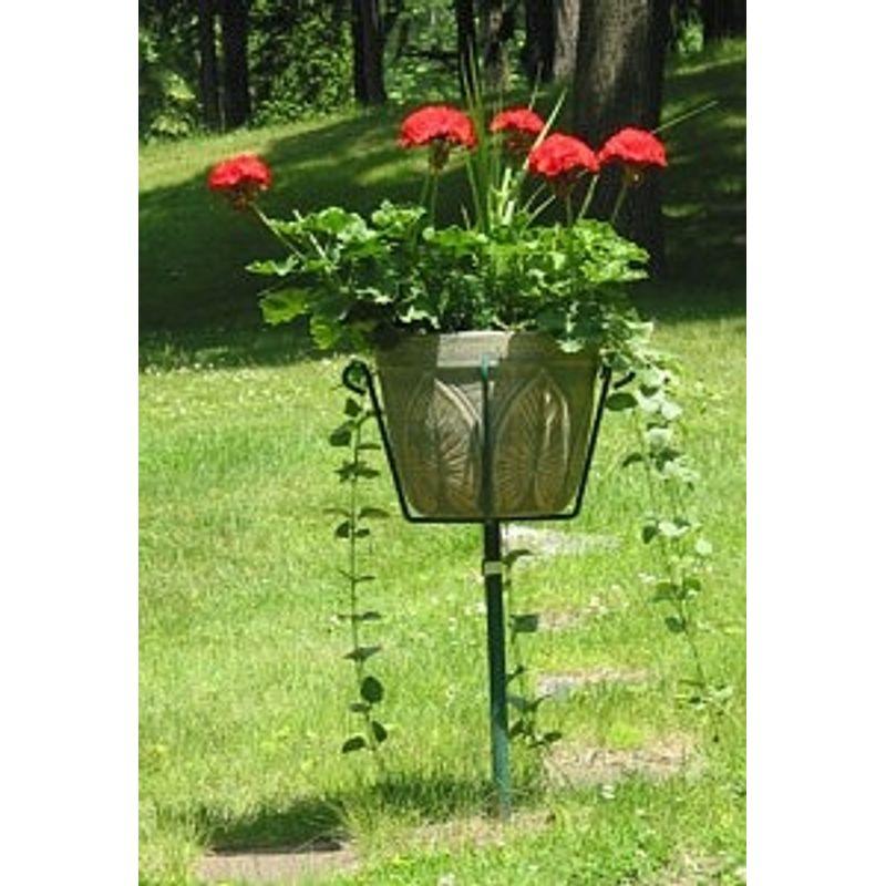 Cemetery Urns Emmetsburg, Iowa Florist | The Willow Tree Garden ...