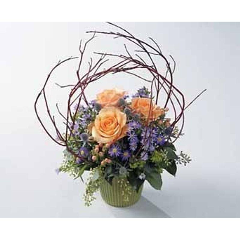 Modern Rustic Springfield Il Florist True Colors Floral Artistry