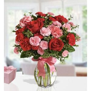 Heartfelt Bouquet in Goodyear AZ, Uplifting Flowers