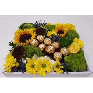 Fruit And Gourmet Baskets Perth Western Australia Florist Waflorists
