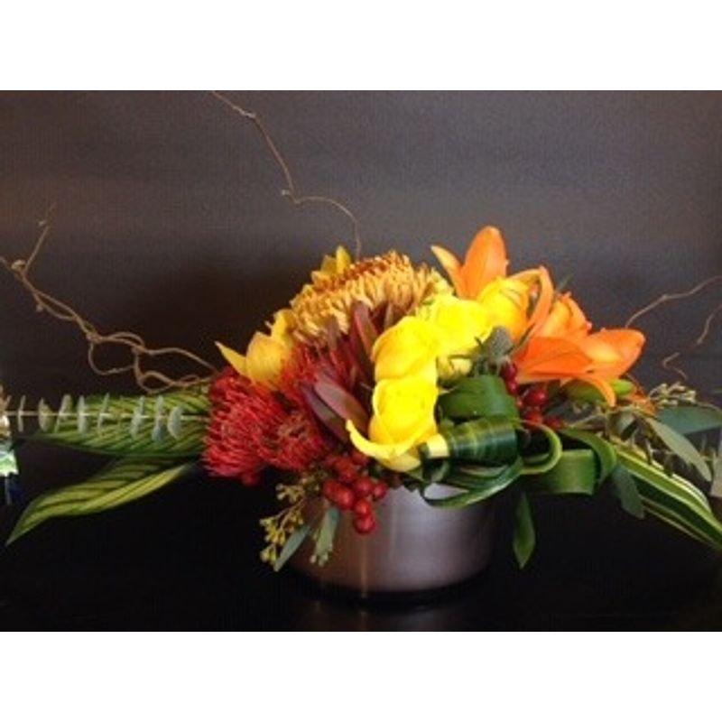 Sunrise Sunset Wild By Nature Flowers Gifts More