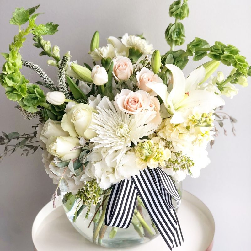 Large arrangement homewood florist wild things flowers and curiosities more views mightylinksfo