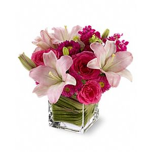 Sweet Heart Bouquet in Woodstock GA, Woodstock Flowers and Gifts