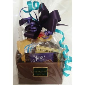 """""""Just Because"""" Basket in Fairview Pennsylvania, Naturally Yours Designs"""