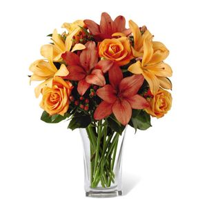 Pearl River Florist Schweizer Dykstra Beautiful Flowers