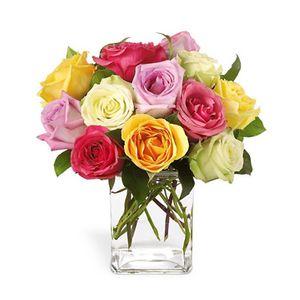 FTD® Rose Fest™ Bouquet in Omaha NE, Twigs Flowers & Gifts