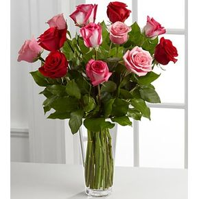 True Romance™ Rose Bouquet in Summerville South Carolina, OK Florist