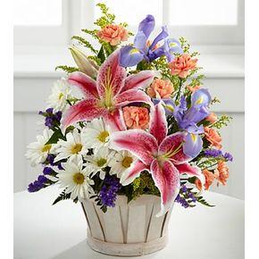 Tampa fl florist 56th street florist ftd wondrous nature in tampa fl 56th street florist mightylinksfo