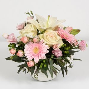 Gulfport ms florist flowers gulfport ms forget me not florist pink chic in gulfport ms forget me not florist mightylinksfo