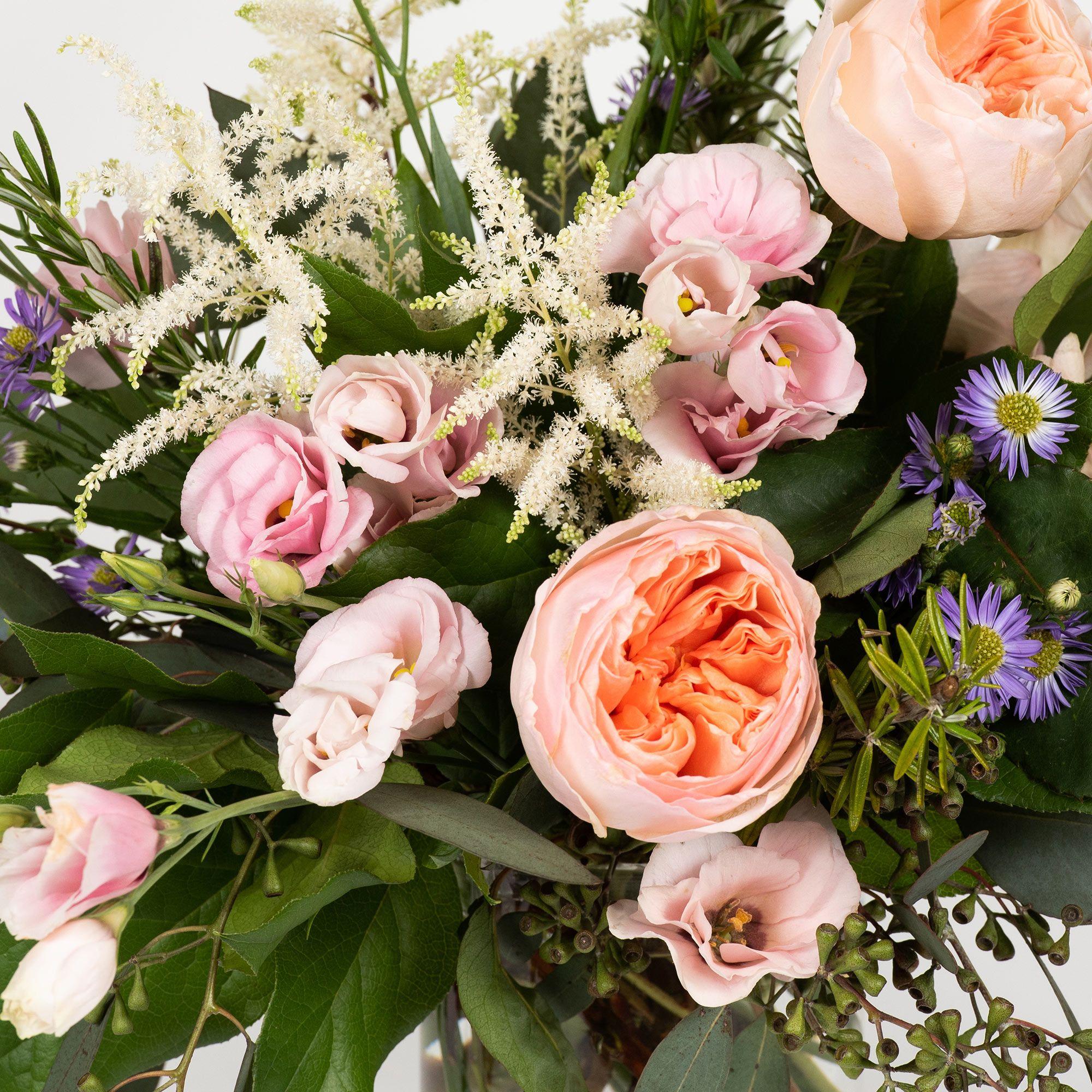 Secret Garden Seattle Florist: Flower Lab | Local Flower ...