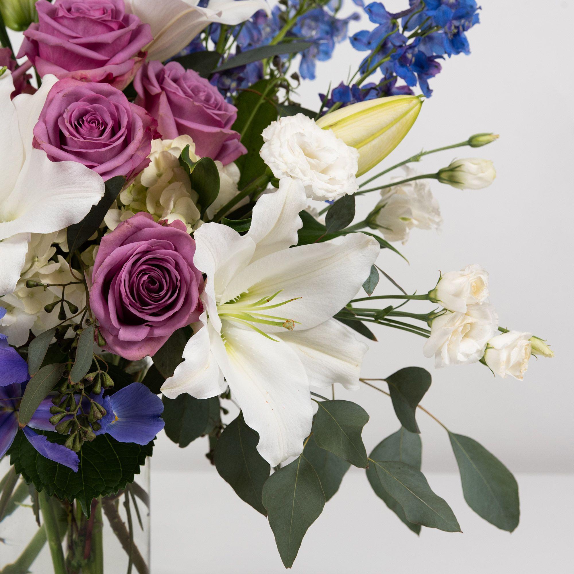 Serenity Seattle Florist: Flower Lab | Local Flower ...
