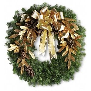 Christmas Wreaths Hemet CA Florists - City Florist and Gifts