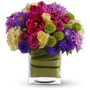 Pearl River Florist: Schweizer & Dykstra Beautiful Flowers