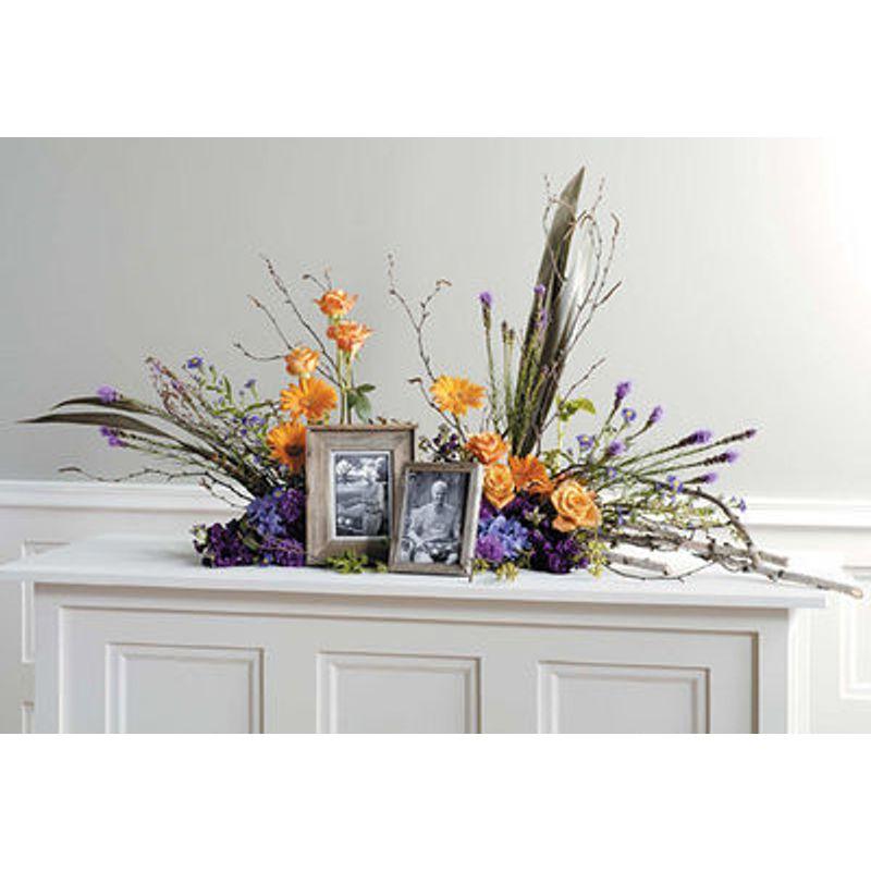 Home Decorators Vauxhall Nj: Memorial Decor Maplewood Florist: Glamurosa Events