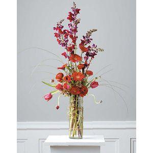 Posy Vase in Columbus OH, All InBloom Flowers