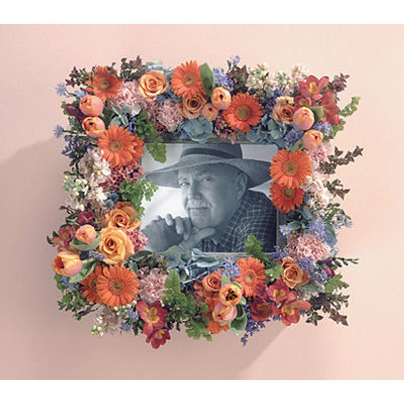 Framed In Flowers Gas City, IN Flower Shop