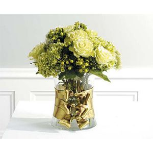 Golden Glass in Starkville MS, Fleur de Lis Flowers and Gifts