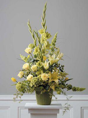 Lulu Cu0027s Floral Design