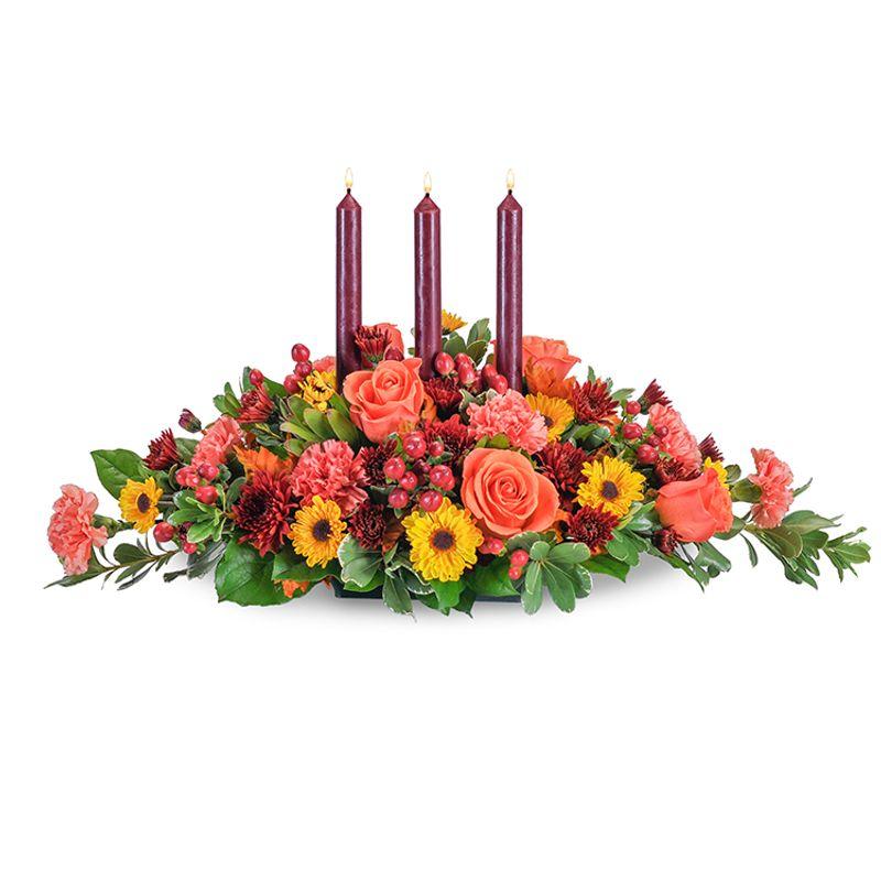 Pumpkin Spice Alpharetta GA Florist
