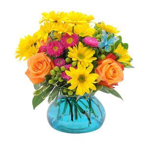 Flutter Edmonton Florist: Flowers by Merle | Local Flower