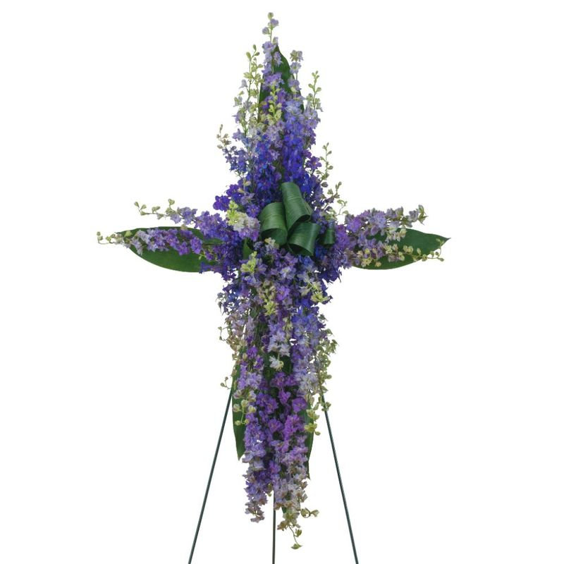 The Symbol Of Eternal Life Green Bay Florist Flowers In Green Bay