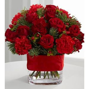 FTD® Spirit of the Season™ Bouquet in Omaha NE, Twigs Flowers & Gifts