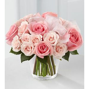 Dream world florist decor quality fresh flowers and decoration pink perfection in miramar florida dream world florist decor miramar mightylinksfo