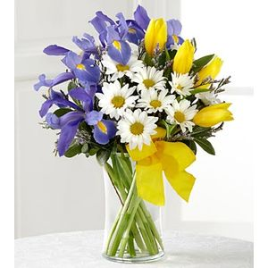 FTD® Sunshine Style Bouquet™ by Better Homes and Gardens® in Omaha NE,
