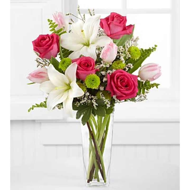 Ftd Floral Expressions Bouquet By Better Homes And Gardens Irving