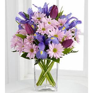 FTD® Joyful Dreams Bouquet™ in Omaha NE, Twigs Flowers & Gifts