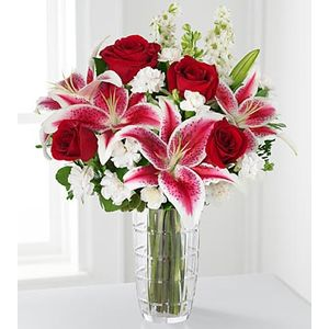 The FTD® Anniversary Bouquet in Omaha NE, Twigs Flowers & Gifts