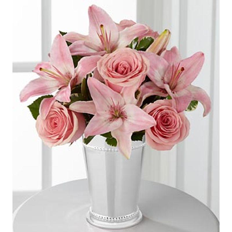 FTD® Spring Garden Bouquet™ Crown Florals