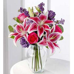 FTD® Bright and Beautiful™ in Omaha NE, Twigs Flowers & Gifts