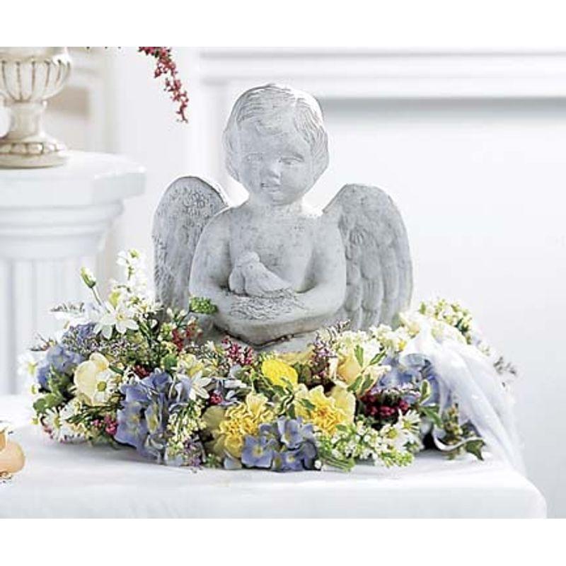 FTD® The Little Angel Ring of Flowers™ Best Bouquet Flowers ...