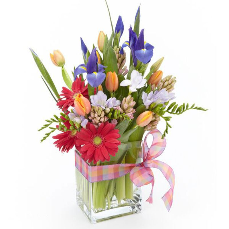 Spring In The Valley Flowers Local Sedro Woolley Flower Delivery